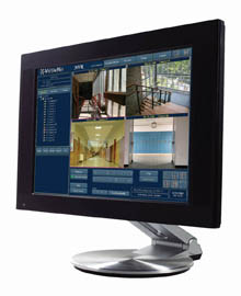 ViconNet 5, the latest version of Vicon's highly acclaimed video management software platform