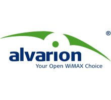 Alvarion (NASDAQ: ALVR) is the largest WiMAX pure-player