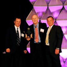 Top partners received recognition of their expertise at Milestone Integration Platform Symposium