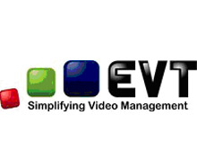 EVT has joined forces with MATE Intelligent Video to provide video management and analytics capabilities for enterprise class IP video surveillance installations