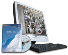 Mirasys N series is a state-of-the-art, high performance software for network video surveillance applications