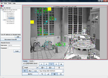 A key benefit of Video Smoke Detection is the immediate visual indication