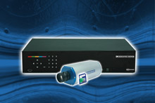 Dedicated Micros – part of AD Group - is the world's leading manufacturer of CCTV solutions