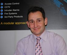 Warren Collins, MAXXESS Systems