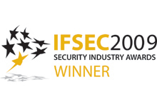 IFSEC 2009 Security Industry Awards