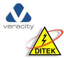 Veracity and Ditek join hands