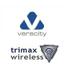 TriMax Wireless and Veracity announce a new partnership