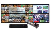 Vigilant NetView - IP Control Center Management Solution