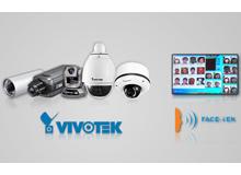 VIVOTEK and Face-Tek join forces for intelligent surveillance