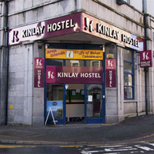 SALTO secures Kinlay Hostel in Galway, Ireland