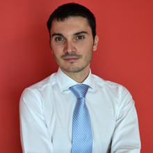 Videotec appoints Gianluca Bassan as its new Marketing Manager