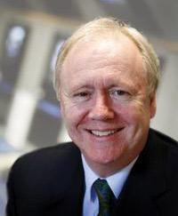 Alun John, Chief Executive of the Norbain Group