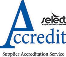 Select Accredit registration for Group 4 Technology