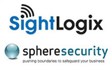 SightLogix and Sphere Security Company logo