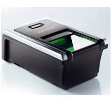 Suprema's RealScan-D live scan system