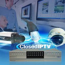 Dedicated Micros Closed IPTV Roadshows