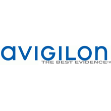 The Avigilon high-definition surveillance system provides complete oversight of all trucks being loaded