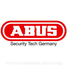 "A practical demonstration of ABUS products could be seen in the ""ABUS House,"" where these products were installed in accordance with their function"