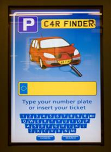 These 'tried and tested' technologies were upgraded where necessary to cater for the increased capacities and to integrate into the newly developed ANPR and Car Finder systems