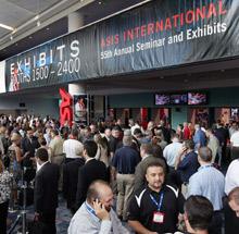 ASIS International 55th Annual Seminar and Exhibits