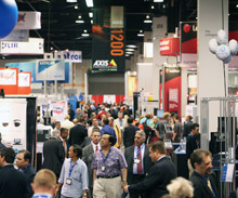 ASIS 2009, the world's leading security event