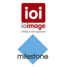 ioimage and Milestone Systems have established a partnership to deliver improved security solutions