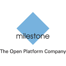 25 Milestone Manufacturer Alliance Partners (MAPs) and Milestone Solution Partners (MSPs) exhibited