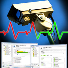 CheckMySystems to provide Justice Fire and Security with its CheckMyCCTV health and operation monitoring software solution