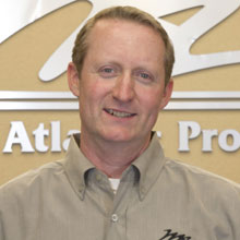 Middle Atlantic Products names David Bromberg as Regional Sales Manager for the Western Region