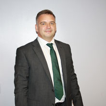 Pyronix introduced Sam Griffiths, their new Account Manager for the South East of England