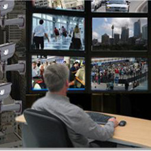 iQ-Smart City's  video analytics involve behavior analysis, face recognition in crowded scenes and multilingual license plate recognition