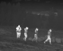 FLIR Systems will be one of the main exhibitors at the dedicated night vision event