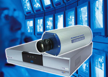 Dedicated Micros plans to use IIPSEC 2008 to underline the industry-leading IP capabilities of its NetVu Connected CCTV solutions
