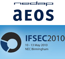 Nedap Security Management to exhibit its latest surveillance products at IFSEC 2010