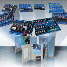 A wide array of UL listed Sub-Assemblies can be customised to integrate with Maximal™ Access Power Controllers and Power Supplies