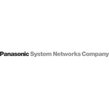 Panasonic is introducing several new products and solutions at the Panasonic booth
