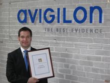 Red Herring honours Avigilon for bringing innovation in surveillance technology