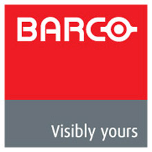 Barco, a global technology company, designs and develops visualization products