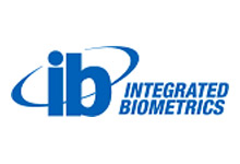 Integrated Biometrics, a leading provider of certified fingerprint identity solutions