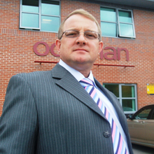 Octavian Security appoints Ken Livingstone as new operations manager