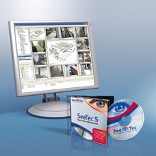 SeeTec has expanded in 2009 as well