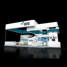 Intersec will provide a launch pad for IDIS DirectIP, supporting 2014 growth plans for the Middle East region