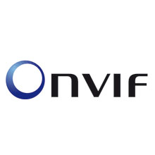 The ONVIF interface was used to successfully connect technologies from different surveillance providers