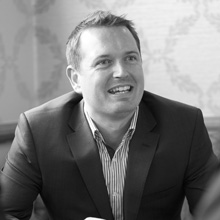 The appointment of James Smith marks the second addition to the senior team at QSG this year
