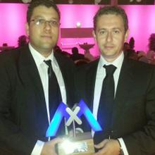Wavestore congratulates VIDA on winning MOBOTIX prestigious award