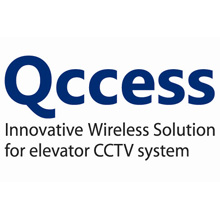 Qccess is a manufacturer of LED optical video transmission system for elevator CCTV