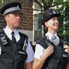 The deployment of Body Worn video increases the key aims for reducing crime and enhances evidence capturing capabilities