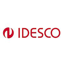 Idesco exhibited a variety of its newest products at SKYDD 2012