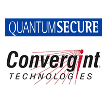 Quantum Secure and Convergint Technologies form integration partnership for taking their surveillance technology to the global market
