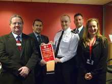 Regency Security's powers increase after Essex Police awards it targeted police powers